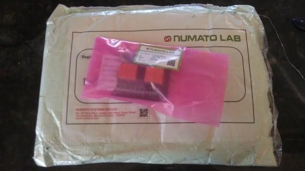 Numato Lab bag